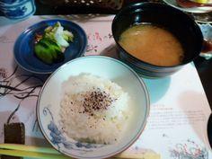 "Cena, Camera di ""Hukeikan""(Hotel), Yamada-Onsen(Terme) Takayama-mura Nagano Japan"