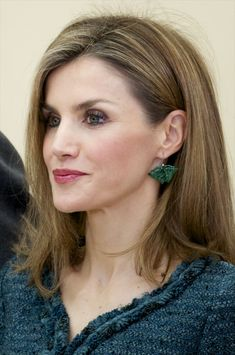 Queen Letizia of Spain Photos: Spanish Royals Deliver the National Sports Awards 2013