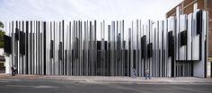 Galería de Centro cultural Mercado de Getafe / A-cero - 6