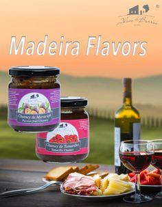 Madeira Flavors