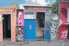 AFAR.com Highlight: Taking Goofy Photos in the Photoautomat by Adam Groffman