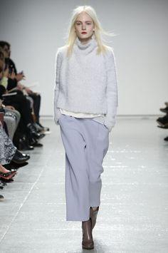 New York Fashion Week Fall 2014 - Rebecca Taylor Fall 2014