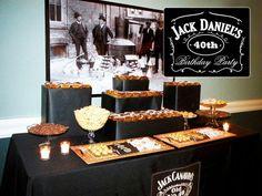Jack Daniel´s Party