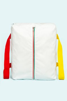 Backpack simplicity