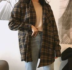 Hipster Outfits – Page 5788757085 – Lady Dress Designs Look Fashion, 90s Fashion, Asian Fashion, Fashion Outfits, Womens Fashion, Earthy Fashion, Fashion Trends, Fashion Clothes, Trendy Fashion
