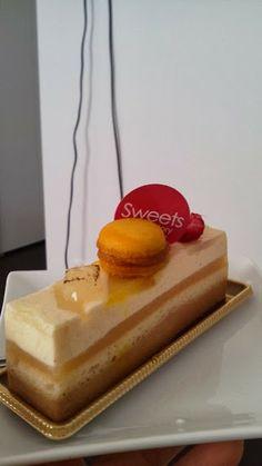 Sweets Laboratoryスイーツラボラトリー恵比寿