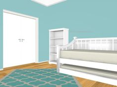 Current configuration HouseOrganized.com