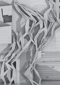 morphopedia the online encyclopedia of morphosis arch model pinterest maquettes. Black Bedroom Furniture Sets. Home Design Ideas