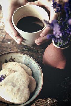 Lazy Sunday at Lavender Farm by namolio, via Flickr.