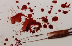 Blood #Blood