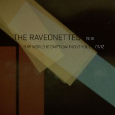 """""""This World Is Empty (Without You)"""" by The Raveonettes - http://letsloop.com/artist/the-raveonettes/song/this-world-is-empty-without-you #music #newmusic"""