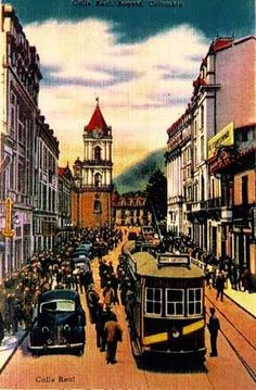 Insertado Japan Spring, Colombia South America, Granada, Spring Time, Street View, Prints, San Francisco, Gift, Vintage Ads