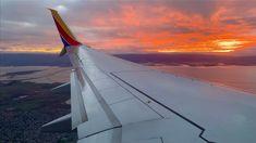 Full Flight – Southwest Airlines – Boeing 737-8H4 – HNL-OAK – N8323C – IFS Ep. 279 - YouTube