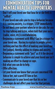 Please read this if you or a family member suffers ....
