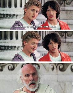 Bill And Ted's Excellent Adventure Quotes bill teds excellent adventure in 2019 good movies Bill And Ted's Excellent Adventure Quotes. Here is Bill And Ted's Excellent Adventure Quotes for you. Bill And Ted's Excellent Adventure Quotes ce. 90s Movies, Great Movies, Movie Tv, Tv Show Quotes, Movie Quotes, Ted Film, Movies Showing, Movies And Tv Shows, Keanu Reeves Quotes