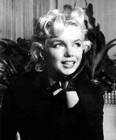 "13.2k Likes, 36 Comments - Marilyn Monroe (@welovemarilyn) on Instagram: ""Beautiful❤️"""