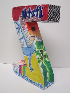 Mrs. Wille's Art Room: Autobiographical Architectural Letters