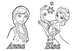 la reine des neiges elsa dessin - Recherche Google