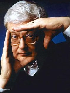 """""""On Roger Ebert and Cinematic Stockholm Syndrome."""" My tribute to Roger Ebert at IMAGE Journal's blog at Patheos.com, dedicated to Chaz Ebert. Read and repin."""