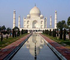 Taj Mahal (Tadž Mahal)