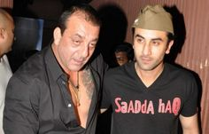 #SanjayDutt's Biopic Starring #RanbirKapoor to Start Shoot in Jan 2017
