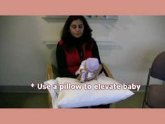 Side Lying Bottle Feeding of the Premature Infant.