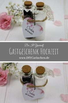 DIY cadeau poivre et sel pour le mariage - Amanda Diy Wedding Gifts, Free Wedding, Diy Gifts, Wedding Day, Wedding Flowers, Wedding Venues, Wedding Dresses, Marriage Reception, Diy Cadeau