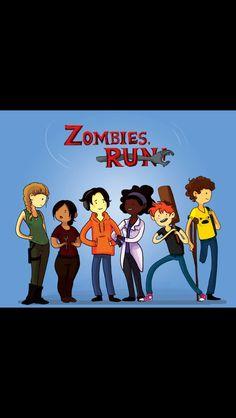 Zombies Run, Stuff And Thangs, Drawing Stuff, Tone It Up, Running Tips, Gates, Fandoms, Lol, Superhero