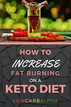 How to increase fat burning on keto https://lowcarbalpha.com/increase-fat-burning-during-ketosis/? Learn how a low carb high fat diet programs urge ketosis, a process to generate fuel from ketones and speed up fat loss #lowcarb #keto #lchf #lowcarbalpha