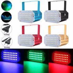 $9.89 (Buy here: https://alitems.com/g/1e8d114494ebda23ff8b16525dc3e8/?i=5&ulp=https%3A%2F%2Fwww.aliexpress.com%2Fitem%2F27W-Strobe-Flash-5050-SMD-36LED-RGB-Laser-Projector-Stage-Light-Mini-LED-Lighting-Party-KTV%2F32714200561.html ) 27W Strobe Flash 5050 SMD 36LED RGB Laser Projector Stage Light Mini LED Lighting Party KTV DJ Disco 90-240V Gold/Black/Red/Blue for just $9.89