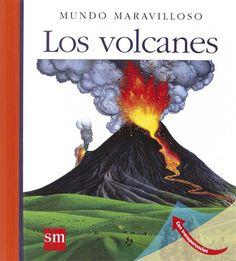 Con este libro descubrirás qué son el magma y la corteza terrestre, por qué sale fuego del interior de la Tierra, cómo se forma un volcán, qué tipos de volcanes existen y cómo erupcionan.