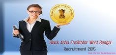 goverment of west bengal Office of sub-divisonal offices invite for  block asha facilitator vacancies