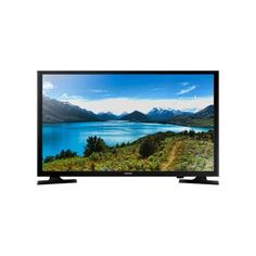 "Samsung 32"" Class HD (720P) LED TV (UN32J4000CFXZA)  31.5"" screen measured diagonally from corner to corner"