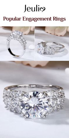 17 Best Rings Images In 2020 Womens Wedding Bands Jewelry
