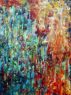 """""""New Dawn"""" / Elizabeth Chapman (2011)"""