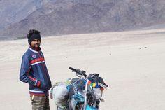 #leh #ladakh #road #trip