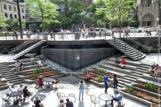RAISED PLAZA - Google Search