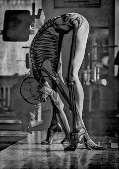 """Told by an idiot, full of sound and fury, Signifying nothing."""" Macbeth, Act scene. Human Anatomy Art, Anatomy For Artists, Body Anatomy, Anatomy Study, Anatomy Sketches, Anatomy Drawing, Art Sketches, Art Drawings, Skeleton Drawings"""