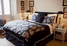 a11efa17 Gant Home Home Collections, Interior And Exterior, Guest Room, Dream  Bedroom, My