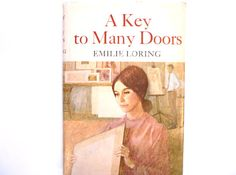 A Key to Many Doors a Vintage Romance by by lizandjaybooksnmore