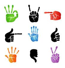 Image result for hand logos