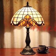 lampada da tavolo tiffany - Cerca con Google