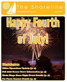 Newsletters | highlandshores Soccer Drawing, Happy Fourth Of July, Kitchen Remodel, Kitchen Design, Pets, Design Of Kitchen, Updated Kitchen, Animals And Pets, Kitchen Remodeling