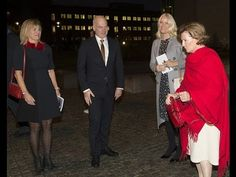 Queen Sonja and Princess Mette-Marit at NRK Telethon 2016 Queen Sonja and Princess Mette-Marit at NRK Telethon 2016 Queen Sonja and Crown Princess Mette-Marit of Norway attended the NRK Telethon 2016 at the NRK Headquarters (Marienlyst) on October 23 2016 in Oslo. The NRK Telethon is the largest information campaign and fundraising event in Norway. With the funds from this years Telethon The Norwegian Red Cross will provide crucial aid to civilians caught behind the front lines of conflict…