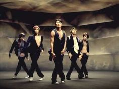 TVXQ!(동방신기) _ MIROTIC-주문 _ MusicVideo(뮤직비디오) The most well-known and well-loved video for long-time kpop fans