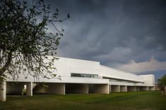 Gallery of Nadir Afonso Contemporary Art Museum by Álvaro Siza Opened its Doors in Chaves, Portugal - 98