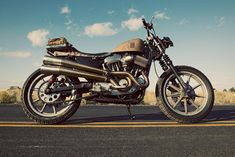 Icon+Roach+Harley+Sportster