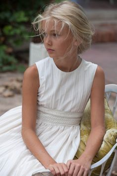 Raquel Alemañ Novias. Vestidos de 1ª comunión para niñas. #rubiokids en exclusiva para #alicante #creamostuilusion #vestidos #niña   #comunion #boutique