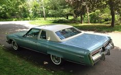 1976 Buick Electra | Flickr - Photo Sharing!