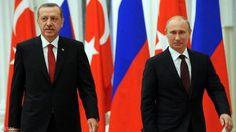 #موسوعة_اليمن_الإخبارية l غارة روسية قتلت بالخطأ جنود أتراك .. وبوتين يعزّي